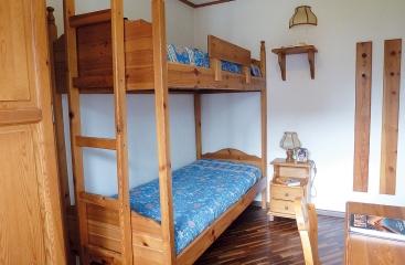 Residence Casa Cavalese ***
