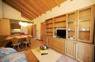 Residence Ancora - Dolomiti Superski - Val di Fiemme / Obereggen