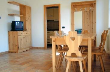 Residence Gloria - Dolomiti Superski - Val di Fiemme / Obereggen