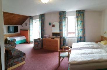 Hotel Rodes - Dolomiti Superski - Val Gardena / Alpe di Siusi