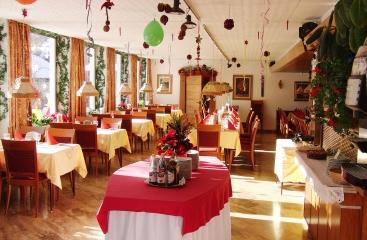 Hotel Villa Emilia - Dolomiti Superski - Val Gardena / Alpe di Siusi