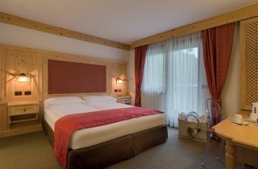 Hotel Antares - Dolomiti Superski - Val Gardena / Alpe di Siusi