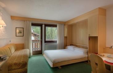 Residence Antares - Dolomiti Superski - Val Gardena / Alpe di Siusi
