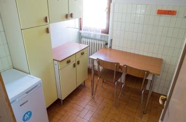Residence Orso Bianco **/***