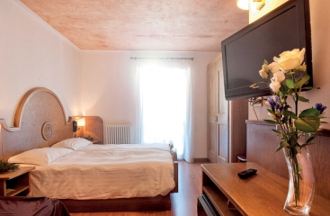 Grand Hotel Biancaneve - Skirama Dolomiti Adamello Brenta - Folgaria / Lavarone
