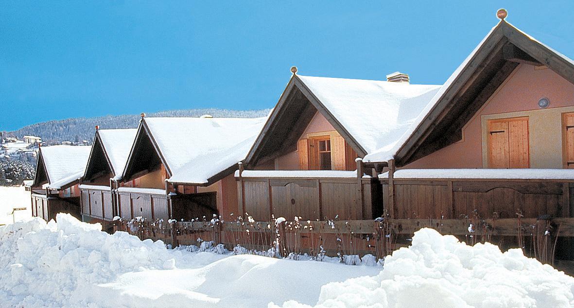 Itálie (Skirama Dolomiti) - Alpine Smart Residence