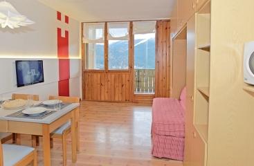 Alpine Smart Residence - Skirama Dolomiti Adamello Brenta - Folgaria / Lavarone