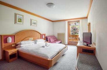 Hotel Sant Raphael - Skirama Dolomiti Adamello Brenta - Madonna di Campiglio - Pinzolo