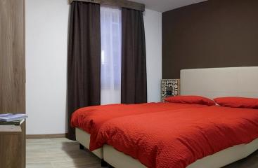 Residence Anna - Skirama Dolomiti Adamello Brenta - Tonale / Ponte di Legno