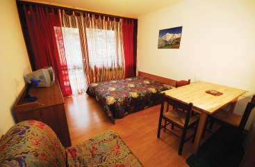 Residence Petit Tibet - Valle d´Aosta - Cervinia / Zermatt