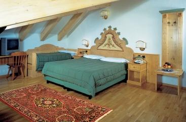 Hotel & Club Dolomiti - Dolomiti Superski - Val di Fassa e Carezza