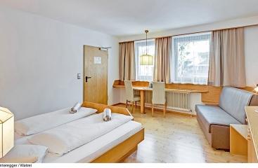Hotel Hinteregger - Východní Tyrolsko - Matrei / Kals