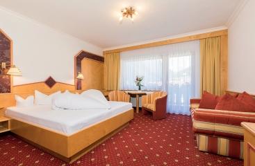 Alpenhotel Kindl - Tyrolsko - Stubaital