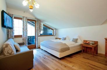 Hotel Bergjuwel - Tyrolsko - Stubaital