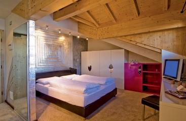 Hotel Concordia - Alta Valtellina - Livigno