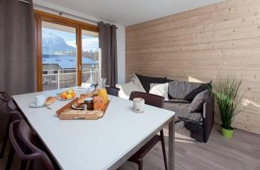 Residence Signal du Prorel - Hautes Alpes - Serre Chevalier