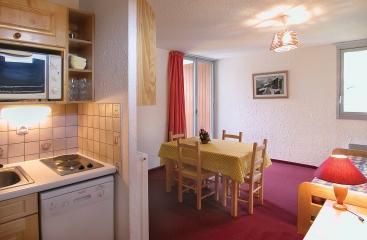 Privátní apartmány Les 2 Alpes - Isere - Les 2 Alpes