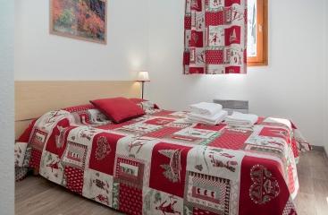 Residence Lumieres de Neige - Savoie - Valmeinier / Valloire