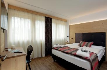 Palace Hotel Ravelli - Skirama Dolomiti Adamello Brenta - Marilleva / Folgarida