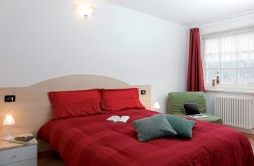 Residence Andreotti - Skirama Dolomiti Adamello Brenta - Marilleva / Folgarida