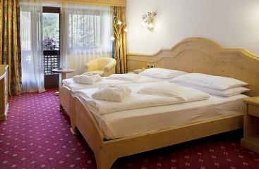Hotel Kristiania Pure Nature & SPA - Skirama Dolomiti Adamello Brenta - Pejo