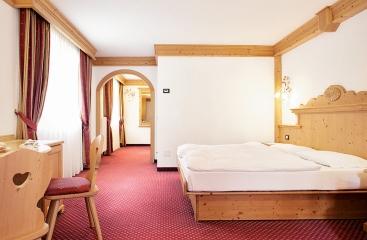 Hotel Domina - Skirama Dolomiti Adamello Brenta - Pejo