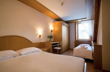 Hotel Vioz - Skirama Dolomiti Adamello Brenta - Pejo