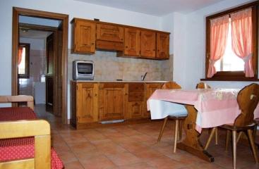 Residence Chalet Gardenia - Alta Valtellina - Bormio / San Colombano