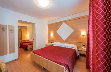Hotel Italia - Dolomiti Superski - Val di Fiemme / Obereggen