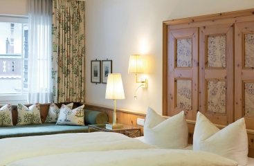 Hotel Neuhaus - Tyrolsko - Zillertal 3000 / Hintertux