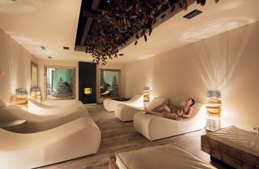 Hotel Lac Salin Spa & Mountain Resort ****S