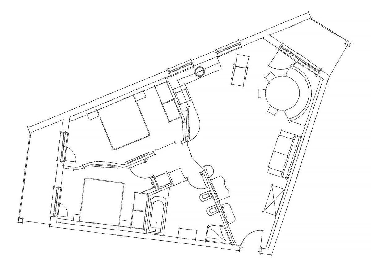 Aparthotel Kastel Seiser Alm