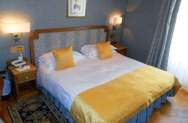 Grand Hotel Miramonti Majestic - Dolomiti Superski - Cortina d´Ampezzo
