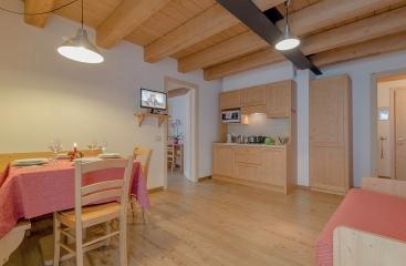 Residence Civetta - Dolomiti Superski - Civetta