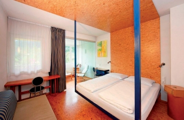 Hotel Pustertalerhof - Dolomiti Superski - Kronplatz - Plan de Corones