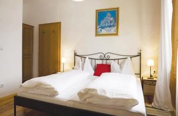 Residence Bad Burgstall - Dolomiti Superski - Rio Pusteria / Bressanone - Valle Isarco
