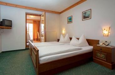 Kaiserhotels Neuwirt - Tyrolsko - Kitzbühel - Kirchberg