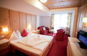 Hotel Latini - Salcbursko - Kaprun - Zell am See