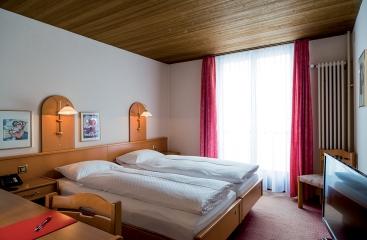 Hotel Terrace - Zentralschweiz - Engelberg