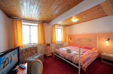 Hotel Malga Ciapela - Dolomiti Superski - Arabba / Marmolada