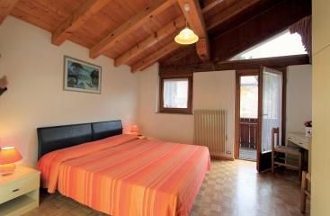 Apt. dům Casa Pineta - Skirama Dolomiti Adamello Brenta - Paganella
