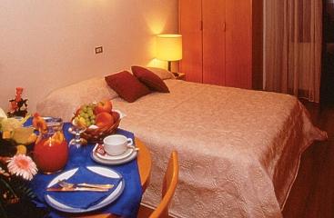Residence Cielo Aperto - Skirama Dolomiti Adamello Brenta - Monte Bondone