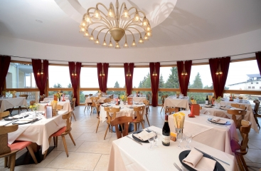 Hotel Montana - Skirama Dolomiti Adamello Brenta - Monte Bondone