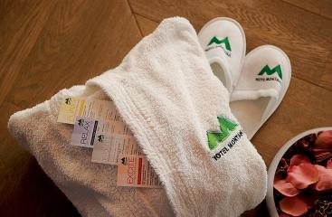 Hotel Montana ****
