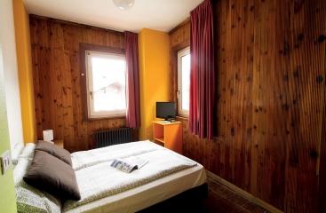 Residence La Betulla - Alta Valtellina - Bormio / San Colombano