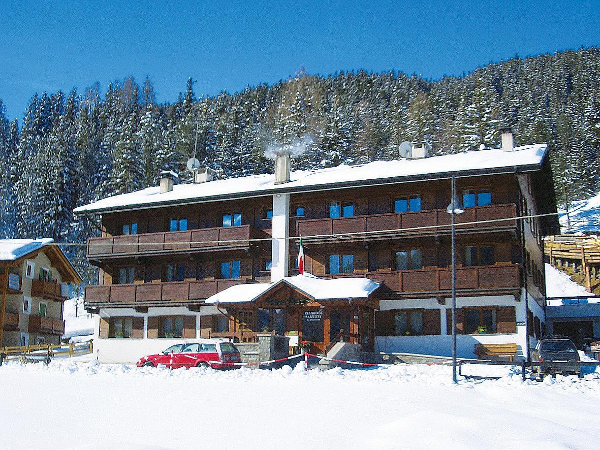 Residence Valfurva ***