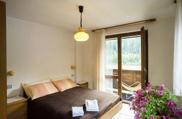 Residence Valfurva - Alta Valtellina - Santa Caterina