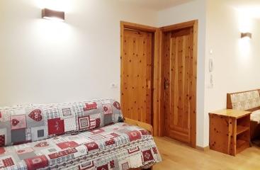 Residence 13 Cime - Alta Valtellina - Santa Caterina