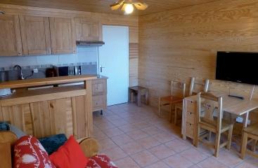 Privátní apartmány Alpe d´Huez - Isere - Alpe d´Huez