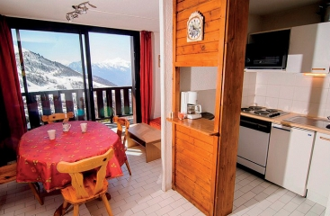 Priv. apartmány St. Francois Longchamp - Savoie - Saint François Longchamp